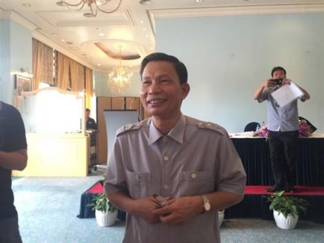 Ông Nguyễn Minh Mẫn: 'Tôi không sai nên không xin lỗi bất kỳ ai'