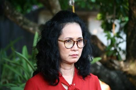 NSND Lan Hương: 'Từng rất buồn khi mẹ chồng bảo cần dâu đẹp nết hơn đẹp mặt'