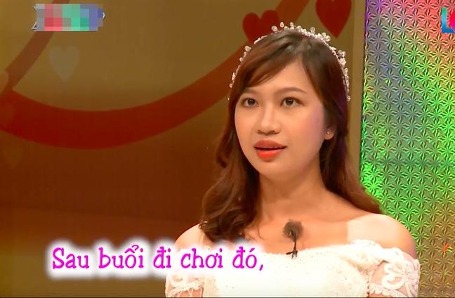 Vo 'to' chong 6 nam di tha thinh trong chuong trinh 'Vo chong son'