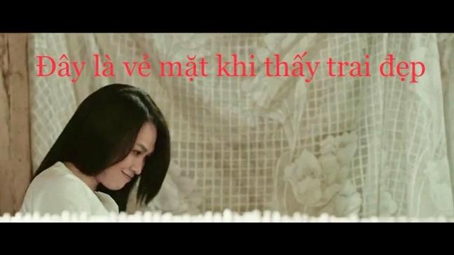 My Tam ra MV moi, hinh 'che' lai xuat hien tren mang xa hoi