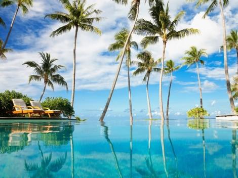 10 đảo lãng mạn nhất để tận hưởng tuần trăng mật ngọt ngào
