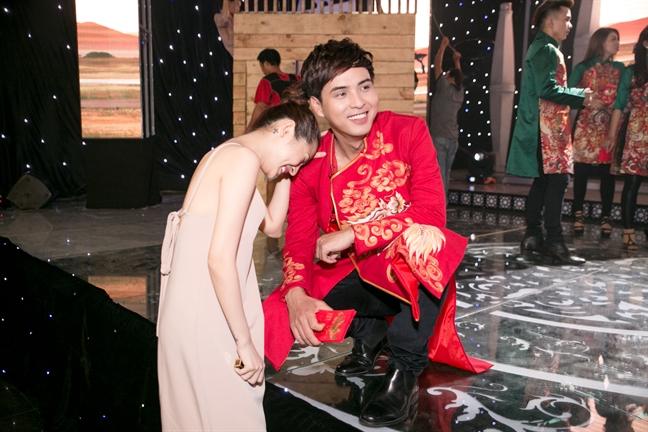 Ho Quang Hieu len tieng xac nhan da chia tay voi Bao Anh
