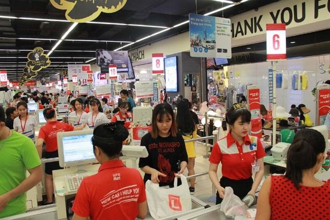 5 ly do khong the bo qua Beauty Expo 2 dang dien ra tai Lotte Mart