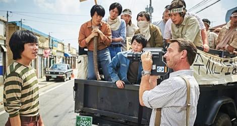Điện ảnh Hàn 2017 dồn dập 'nói chuyện' chính trị