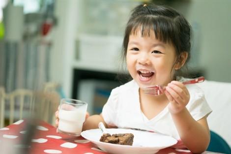 Thực đơn cho trẻ suy dinh dưỡng – mẹ đã nắm rõ nguyên tắc?