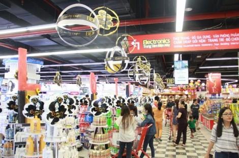 5 lý do không thể bỏ qua Beauty Expo 2 đang diễn ra tại Lotte Mart
