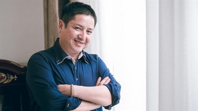 NSUT Chi Trung: Buon vi nghe si mien Bac phai vao Nam de tim dat song