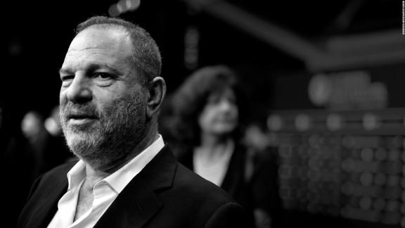 Ban danh sach noi dai nan nhan cua 'yeu rau xanh Hollywood' Harvey Weinstein