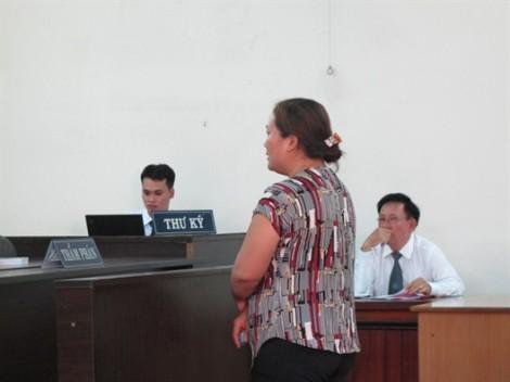 Thẩm phán không liên quan đến vụ việc thư ký tòa nhận tiền chạy án