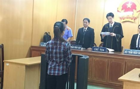 Kháng nghị tăng án cô gái đâm chết người tình vì bị hiếp dâm