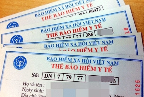 Bo Y te 'to' Bao hiem xa hoi Viet Nam gay kho de khi thanh toan