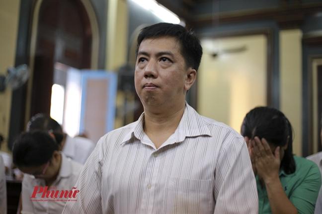 Vu VN Pharma: Hung 'thu linh' xin giam nhe an cho nhan vien khi noi loi sau cung