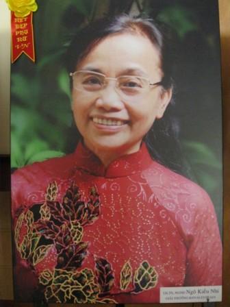 7 nhà khoa học nữ làm rạng danh đất nước 'xuất thân' từ Đại học Quốc gia TP.HCM