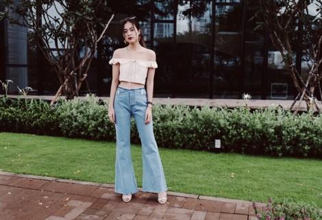 Những kiểu áo crop top được lòng phái đẹp Việt