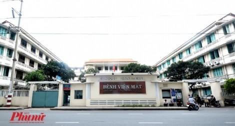 Chính thức công bố kết luận thanh tra Bệnh viện Mắt TP.HCM: Quá nhiều sai phạm