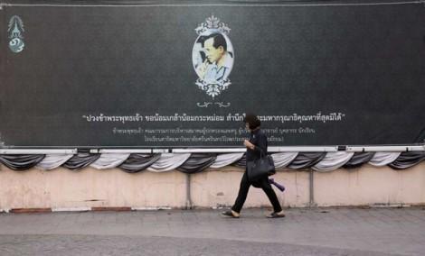 Bangkok sẽ trở lại rực rỡ sau tang lễ Nhà vua Bhumibol?