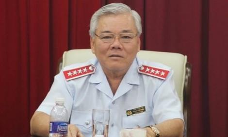 Vì sao Tổng Thanh tra Chính phủ Phan Văn Sáu nộp đơn xin thôi nhiệm vụ?