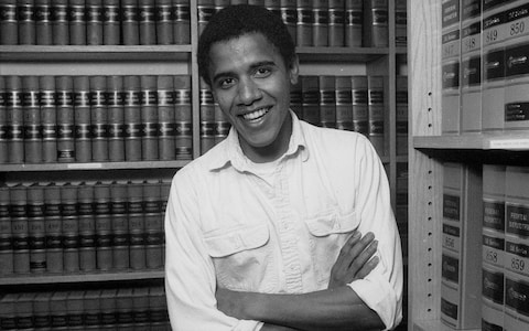 Nhung la thu tinh thoi tre cua Obama noi len dieu gi?
