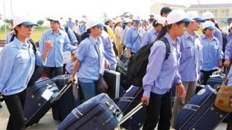 Cẩn thận 'sập bẫy' khi đi làm việc tại Singapore
