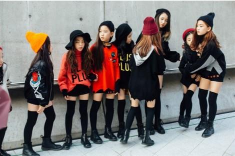 Tín đồ nhí khuấy đảo tuần lễ thời trang Seoul