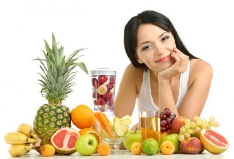 Lập kế hoạch ăn giúp giảm cân nhanh chóng