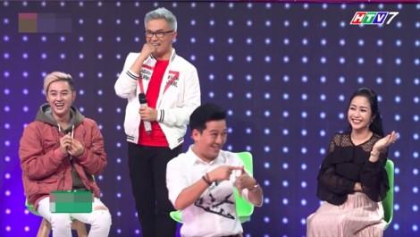 BTC 'Giọng ải giọng ai'có cố tình dàn dựng để thí sinh hát dở hơn thực tế?