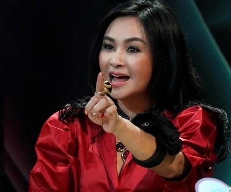 Thanh Lam và các ca sĩ miền Nam: Những tranh cãi thừa