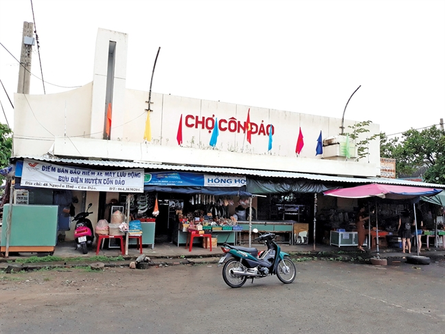 Di Con Dao tu… Soc Trang