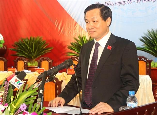 Bo Giao thong van tai va Thanh tra Chinh phu chuan bi co lanh dao moi