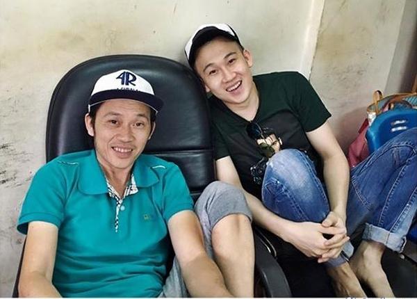 Duong Trieu Vu: 'Vi anh Hoai Linh va Dam Vinh Hung ma duong toi di kho khan hon ca si khac'
