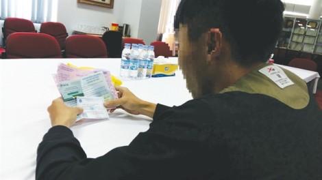 Phòng khám đa khoa Thăng Long lại làm khổ bệnh nhân