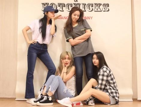 Một phần lợi nhuận từ đêm nhạc T-ara tại Việt Nam sẽ được góp quỹ từ thiện