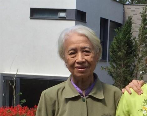 Đạo diễn Nguyễn Quang Dũng tìm mẹ đi lạc vì lẫn trí