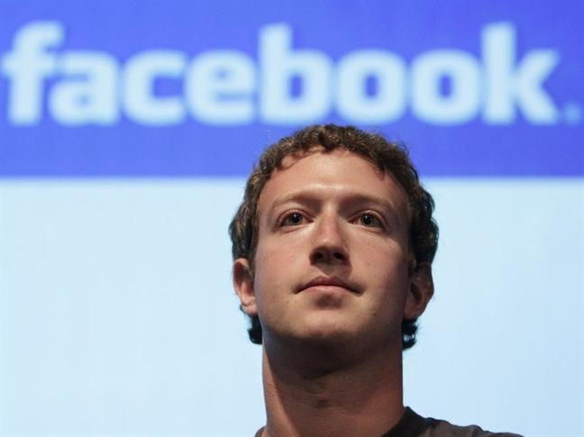 CEO Facebook Mark Zuckerberg va vo lam gi voi khoi tai san 74 ty USD?