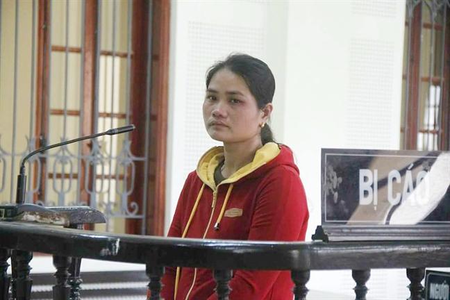 Ban 4 co gai cung que sang Trung Quoc vi... khong biet pham phap