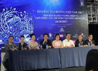 BTC Hoa hậu Đại dương Việt Nam 2017 không hề biết chuyện thí sinh thi 'chui'