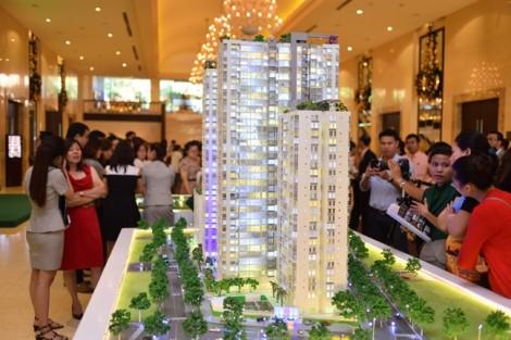 Đề nghị đánh thuế cao với bất động sản mua đi bán lại trong vòng một năm