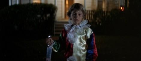 Câu chuyện đêm Halloween gây ám ảnh trong phim kinh dị
