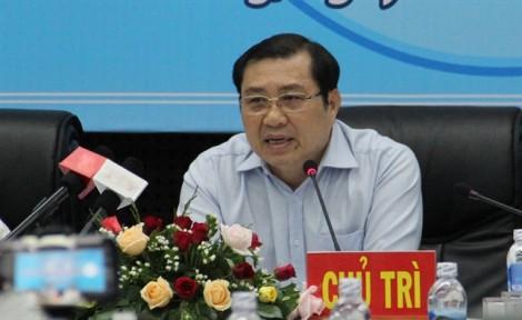 Chủ tịch Đà Nẵng 'giải mật' lô biệt thự L09 trên Sơn Trà