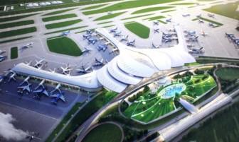 Sáng nay, Quốc hội bàn về Cảng hàng không Long Thành