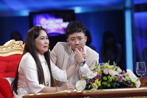 Nghệ sĩ Thanh Hằng từng uống thuốc ký ninh tự tử vì bị chồng đánh đập triền miên