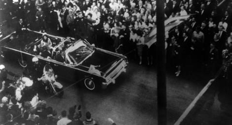 Bảy phát hiện mới khi giải mật hồ sơ vụ ám sát Kennedy
