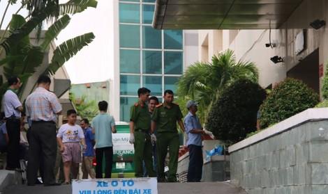Côn đồ xông vào bệnh viện truy sát kinh hoàng khiến 4 người thương vong ở Sài Gòn