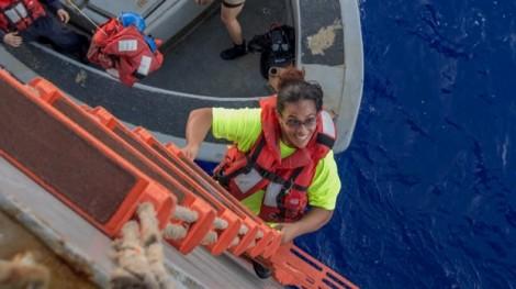 Vì sao hai người phụ nữ có thể sống sót suốt 5 tháng trôi dạt trên biển?