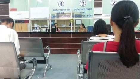 Cửa công nhiêu khê 'cò' lộng hành: Làm căn cước công dân mất... 5 tháng (bài 1)