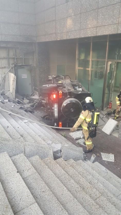 Điều tra vụ tai nạn khiến diễn viên Hàn Quốc tử vong