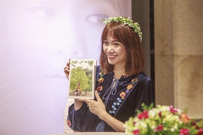 Hari Won nhan Tien Dat: 'Viec anh co the lam la xin loi em ca doi'