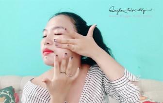 Huyền Mihoo hướng dẫn cách giúp làn da trong veo sau 9 bước dưỡng đơn giản