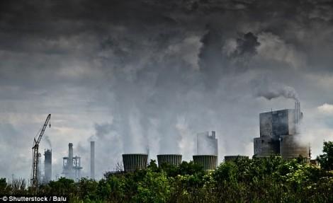 Không khí ô nhiễm gây suy thận như thế nào?