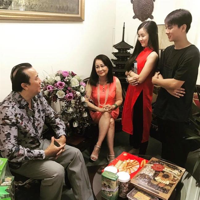 Ban gai Hoai Lam: '3 nam dau yeu nhau, an don no hon an com'